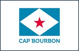 CAP BOURBON la touline