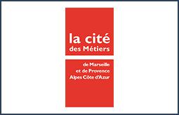 Cité des métiers de Marseille partenaire la touline