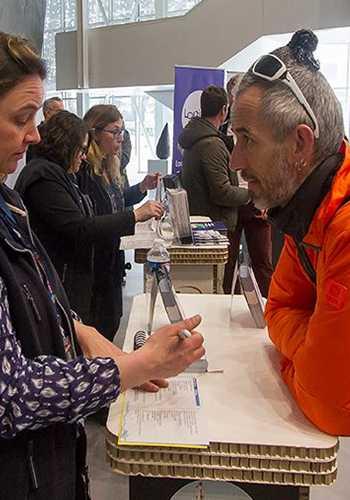 métiers de la mer : un recrutement humain avec la Touline