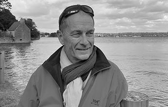 Claude Briet