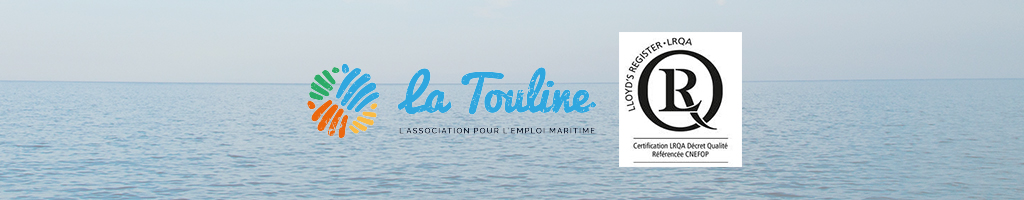 certification lrqa la touline