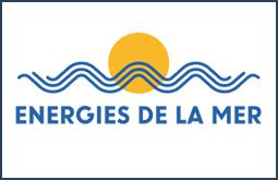Logo énergies de la mer eu