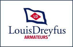 Logo Louis Drefus Armateurs