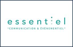 Logo Agence Essentiel