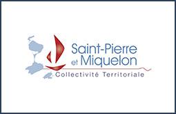 Collectivité territoriale Saint-Pierre et Miquelon