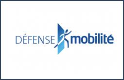 Défense mobilité partenaire de la touline
